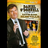 Daniel O'Donnell (Irish): Live from Nashville, Vol. 1 [DVD]
