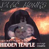 Blac Monks: Secrets of the Hidden Temple