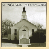 Vern Gosdin: The Gospel Album