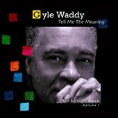 Gyle Waddy: Tell Me the Meaning: The Eclectic Album, Vol. 1