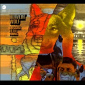 Howlin' Wolf: Message to the Young [Reissue] [Remastered] [Digipak]