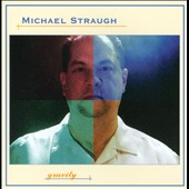 Michael Straugh: Gravity