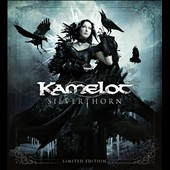 Kamelot (U.S.): Silverthorn [Limited Edition] *