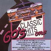 Various Artists: Classic 60s Hits, Vol. 1 [Intercontinental]