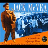 Jack McVea: Jack McVea: With Alton Redd and George Vann [Box] *
