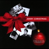 Jerry Rivera: Jerry Christmas