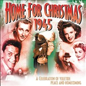 Various Artists: Home for Christmas 1945