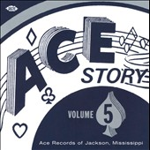 Various Artists: The Ace (USA) Story, Vol. 5