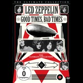 Led Zeppelin: Good Times Bad Times
