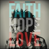Je'kob: Faith Hope Love