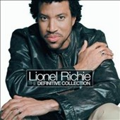 Lionel Richie: DeFinitive Collection [Bonus DVD]