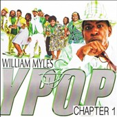 William Myles/YPOP: Chapter 1