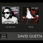 David Guetta: One More Love/Pop Life