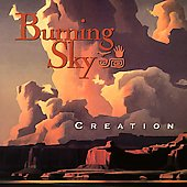 Burning Sky: Creation