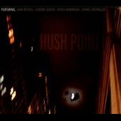 Hush Point: Hush Point [Digipak]