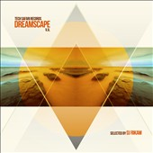 Various Artists: Dreamscape: Selected by DJ Rikam
