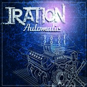 Iration: Automatic [Digipak]