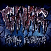 GWAR: Battle Maximus [Digipak]