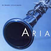 Aria / Richard Stoltzman