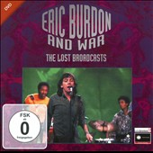 Eric Burdon & War: Lost Broadcasts [Video]