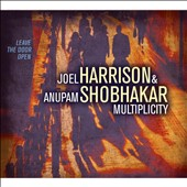 Joel Harrison (Guitar)/Anupam Shobhakar/Multiplicity: Leave the Door Open [Digipak]