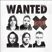 RPWL: Wanted [Digipak]