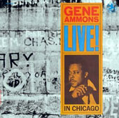 Gene Ammons: Live! In Chicago