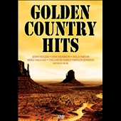 Various Artists: Golden Country Hits
