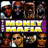 Money Mafia: Money Mafia, Vol. 8 [PA]