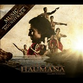 Various Artists: The Haumana