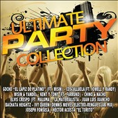 Various Artists: Ultimate Party Collection