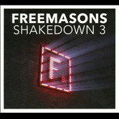 Freemasons (DJ/Producer): Shakedown, Vol. 3