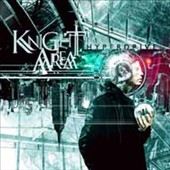 Knight Area: Hyperdrive
