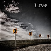 Live: The Turn [Digipak] *