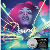 Donna Summer (Vocals): Donna: The CD Collection [Box] *
