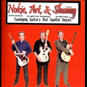 Robert Shumy/Nokie Edwards/Art Greenhaw: Twanging Guitars and Soulful Voices