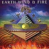 Earth, Wind & Fire: Greatest Hits [Legacy]