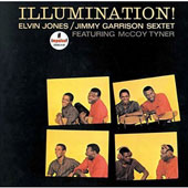 Elvin Jones/Jimmy Garrison: Illumination [Limited Edition]