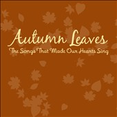 Various Artists: Readers Digest: Autumn Leaves