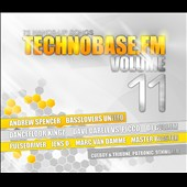 Various Artists: TechnoBase.FM, Vol. 11 [Digipak]