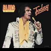 Elvis Presley: Today [Legacy Edition] [Slipcase]