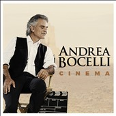 Andrea Bocelli: Cinema - Songs from
