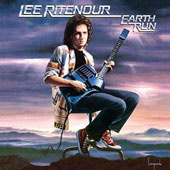 Lee Ritenour (Jazz): Earth Run