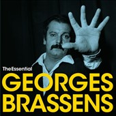 Georges Brassens: The  Essential *