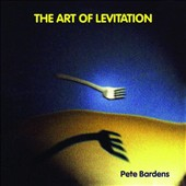 Peter Bardens: Art of Levitation