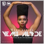 Yemi Alade: Mama Africa: The Diary of an African Woman [Deluxe Version]