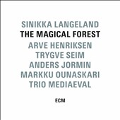 Sinikka Langeland: The  Magical Forest [Slipcase] *
