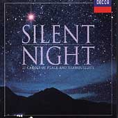 Silent Night - 25 Carols of Peace and Tranquility