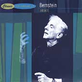 Classic Performances - Bernstein in Vienna - Beethoven