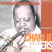 Charlie Shavers: The Definitive Black & Blue Sessions